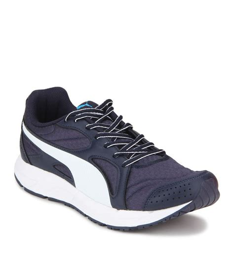 axis price axis evo mesh dp navy running shoes available at