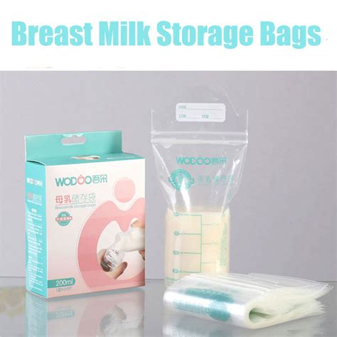 Sale Gabag Breastmilk Storage Bag Boy 100ml Aliexpress Buy Free Shipping Breast Milk Storage