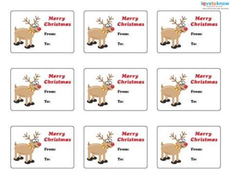 printable folding christmas gift tags printable christmas gift tags lovetoknow