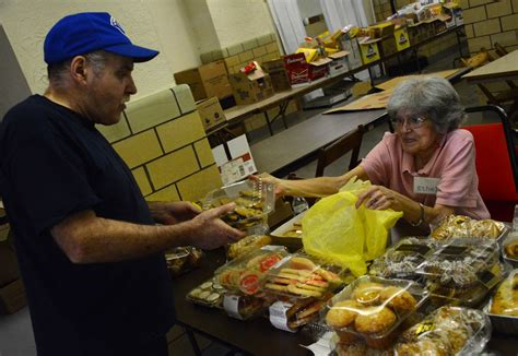 Pittsburgh Food Pantry by Food Deserts Pittsburgh Post Gazette