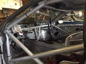 Pontiac Fiero Turbo Kit Custom Widebody Fiero With A 700 Hp Turbo 4g63