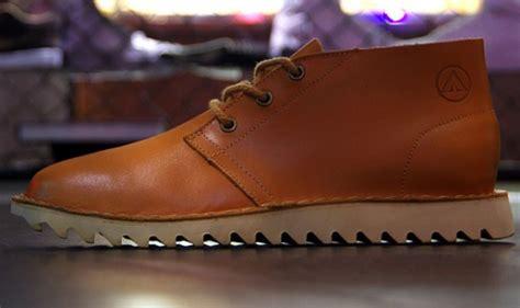 Harga Vans X Bape airwalk desert boots le sneakerfiles