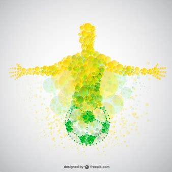 colegas fotos y vectores gratis siluetas de jugadores de futbol fotos y vectores gratis