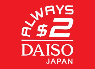 frasers centrepoint malls - Daiso Gift Card