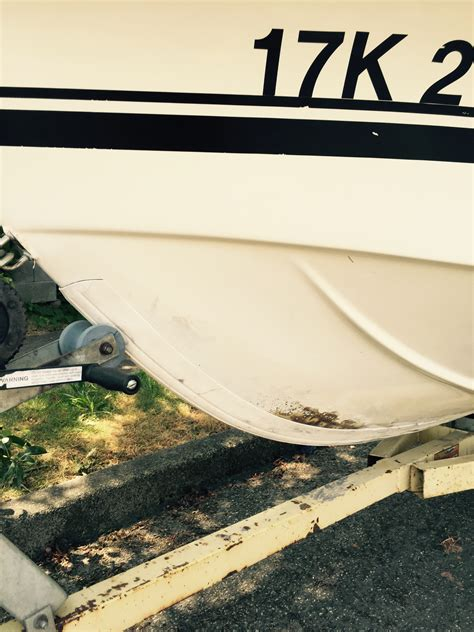 how to find out what my boat is worth how to find out year of boat the hull truth boating