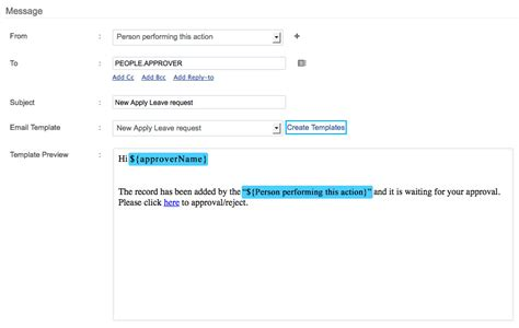 zoho people multiple criteria simple approvals 171 zoho blog