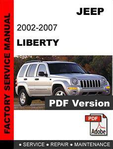 service repair manual free download 2007 jeep liberty head up display 2006 jeep liberty manual ebay