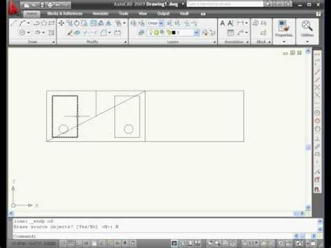 tutorial autocad 2004 youtube autocad tutorial 2009 mirror youtube
