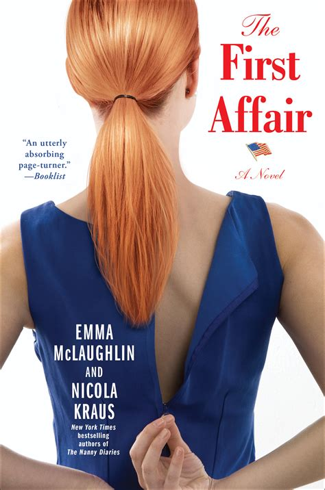 The Nanny Diaries Is On Hold by The Nanny Diaries Authors Talk New Novel The Affair
