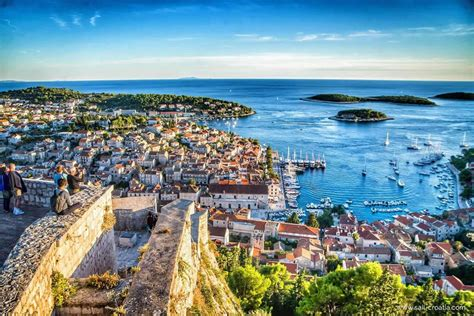 catamaran boat facts cool facts about hvar day boat trips from split to hvar