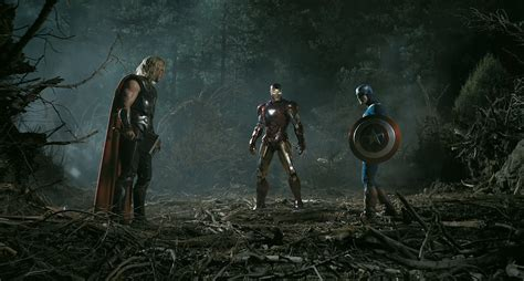 film thor ironman captain america the movie symposium the avengers