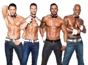 chippendale le chippendales sur topsy one