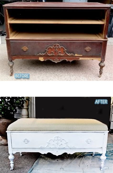 diy re purposing furniture brock design idea