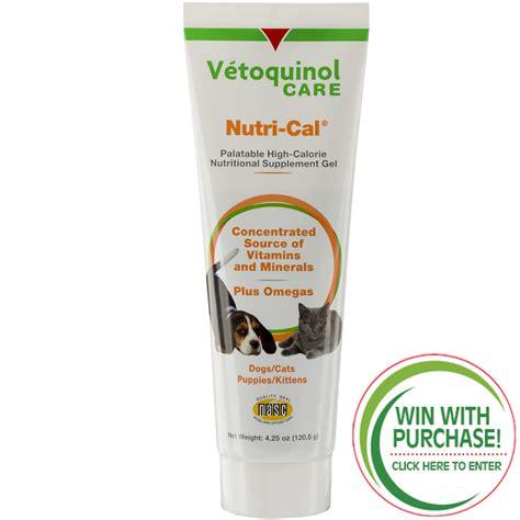 nutri cal for dogs nutri cal nutrical vetoquinol vitamin supplement nutri cal