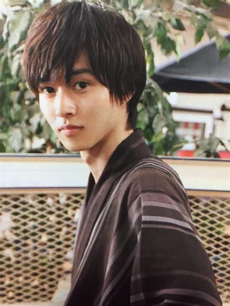 film baru kento yamazaki profil kento yamazaki si charming pendatang baru di film