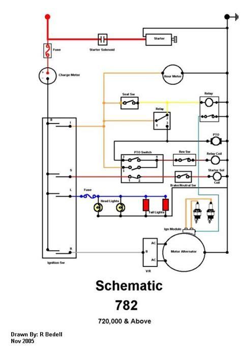 kohler magnum 18 wiring engine diagram kohler free