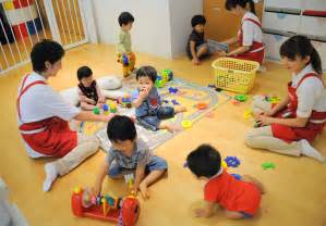 Day Care Maternity Leave Day Care Still Elude Many Working Mothers