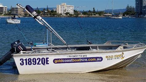 small boat hire gold coast gold coast activities