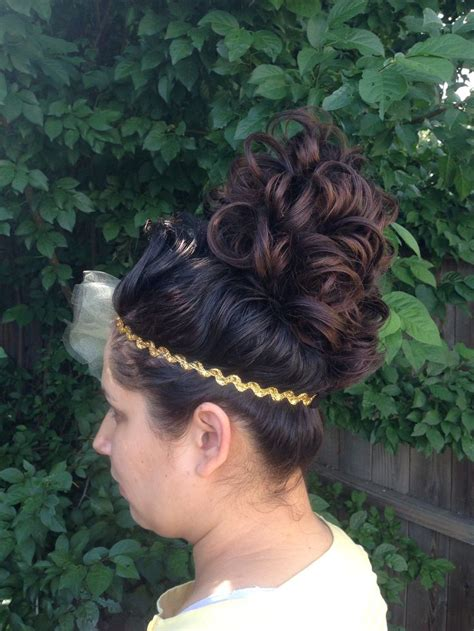easy pentecostal hairstyle poof bump and two braids black apostolic pentecostal hairstyles 1000 ideas about