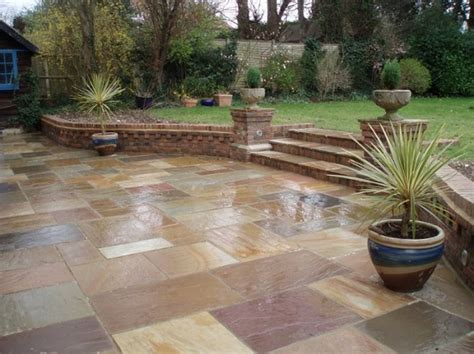backyard tile ideas outdoor tile for patio creates well structured outdoor