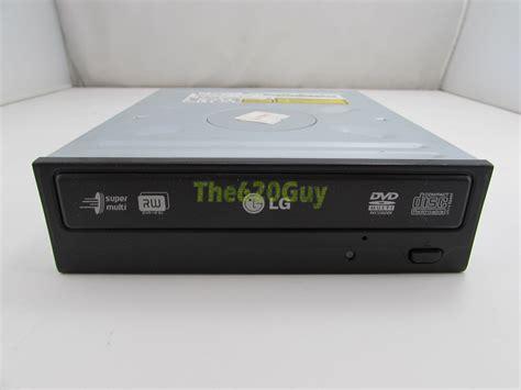 Dvdrw Multi Lg lg gsa h62n dvd 177 rw dual layer multi dvd rewriter