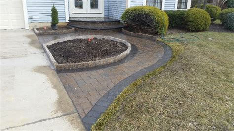 south jersey landscaping south jersey landscape customers paradise pavers landscape nj