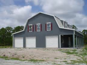 metal barn style homes gambrel steel buildings for sale ameribuilt steel structures