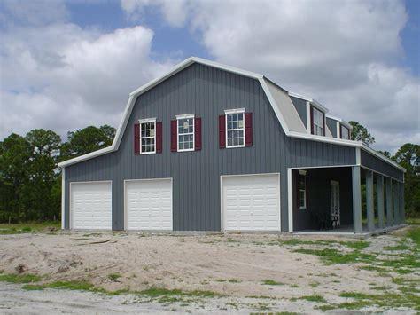 Wonderful 2 Story Pole Barn House Plans #6: 03.jpg