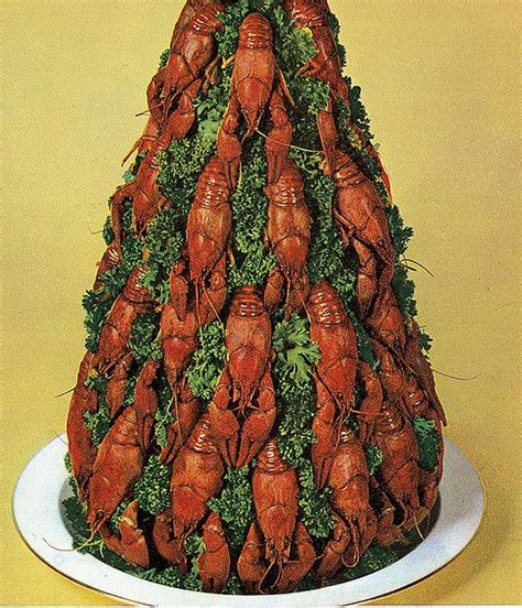 12 crazy christmas foods neatorama