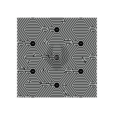 exo overdose the 2nd mini album full exo 2nd mini album overdose chunichi comics