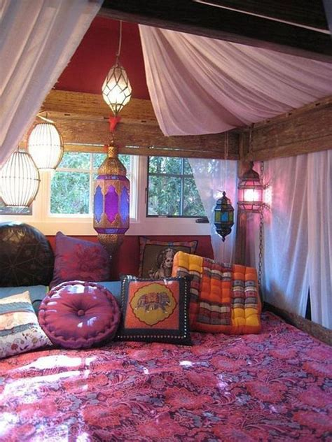 arabian decorations for home 1001 arabian nights in your bedroom moroccan d 233 cor ideas