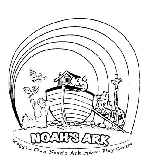 coloring book pages of noah s ark 8 best noah coloring pages images on pinterest coloring