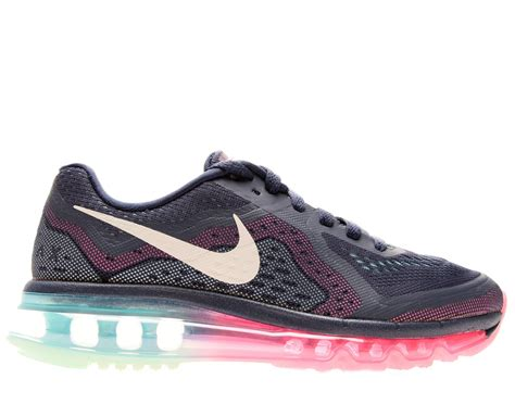 nike air max 2014 s running shoes 621078 415