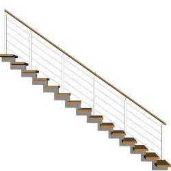 treppe treppe einl 228 ufig einrichten planen in 3d