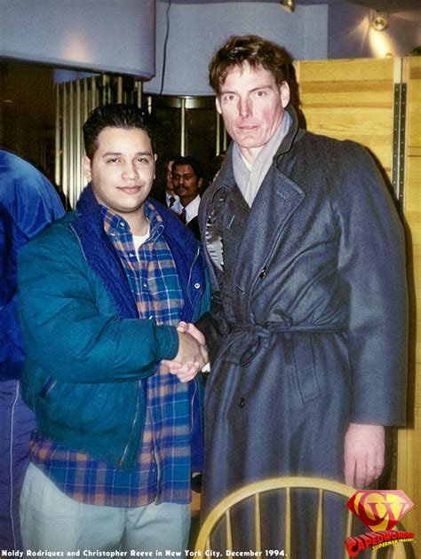 christopher reeve brother noldy rodriguez meets christopher reeve capedwonder