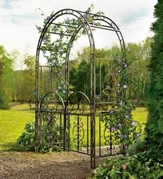 Garden Arbor With Gate For Sale 1000 Ideas About Iron Gates For Sale On