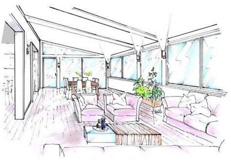 progetto veranda liare abitazione con veranda su terrazzo