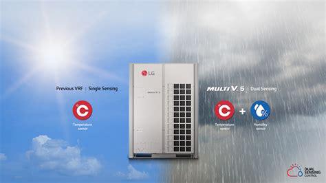 Ac Lg Multi V multi v 5 multi v products system air conditioner business lg global