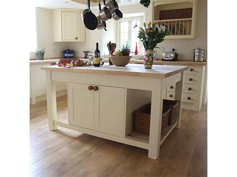 freestanding kitchen islands brilliant freestanding kitchen island unit inside