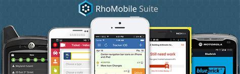 Android Pemrograman Aplikasi Mobile Smartphone rhomobile alat pengembangan aplikasi mobile multiplatform menggunakan bahasa pemrograman ruby