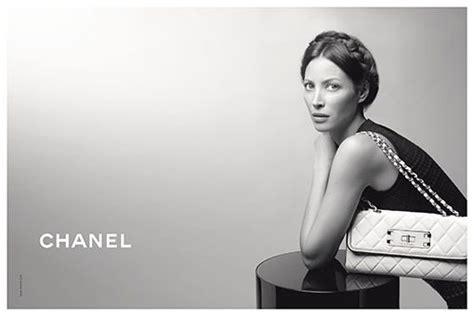 Turlington For Chanel 2008 by Chanel Bags S S 2008 обсуждение на Liveinternet