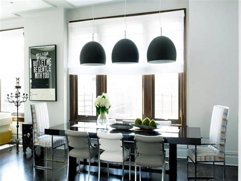 eye catching pendant lights   dining room page