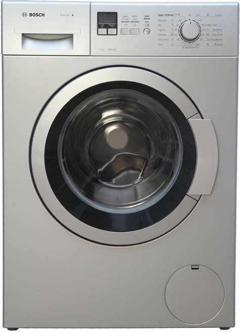 Bosch 7 kg Fully Automatic Front Load Washing Machine