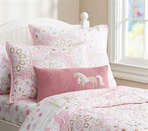 Quilted Comforters Quilted Bedding Pottery Barn