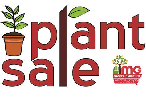 Garden Sale Master Gardener Plant Sales Dubuque County