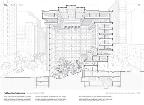 ltl section ltl architects elevates new views on the overlooked