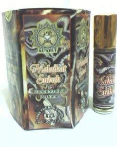 Parfum Malaikat Subuh parfum non alkohol al ahly malaikat subuh 8ml parfum