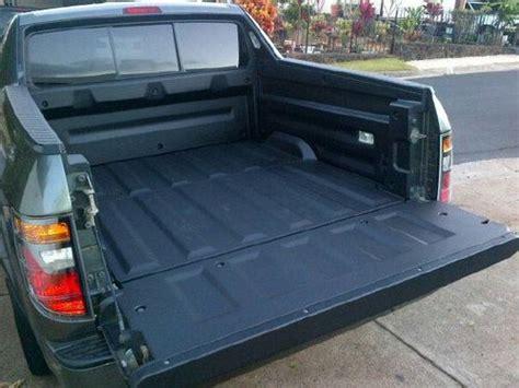 honda waipio honda ridgeline truck with trunk