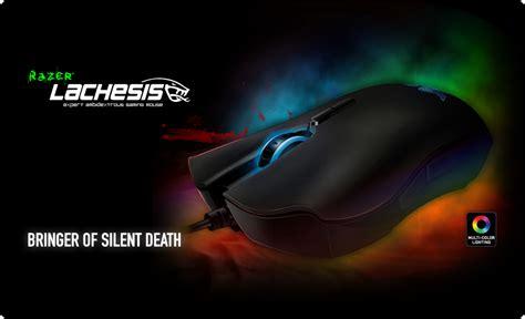 Mouse Razer Lachesis razer lachesis buy gaming grade mice official razer store australia