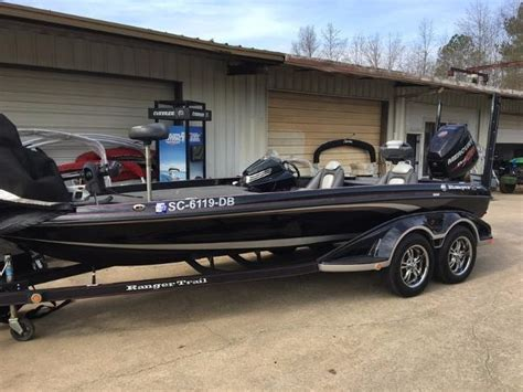ranger boats for sale sc ranger new and used boats for sale in sc